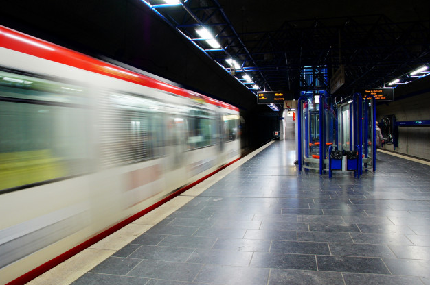 Atención al cliente Metro Madrid