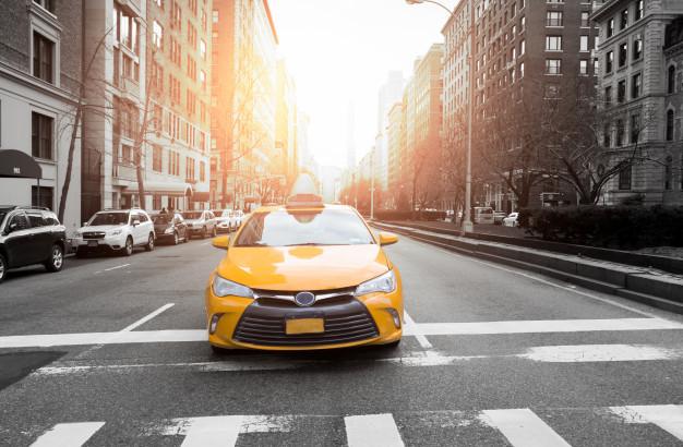 Solicitar taxi online Pidetaxi